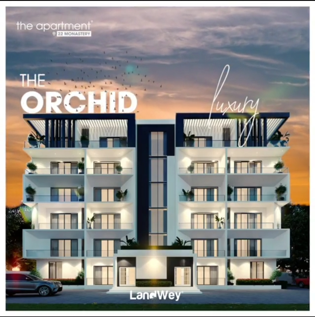 THE APARTMENT – ORCHID (LUXURY)